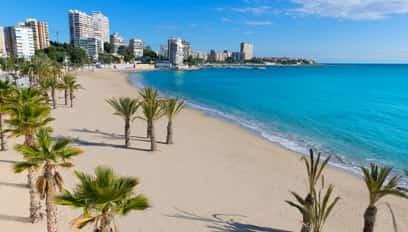 Tipos de vivienda en Alicante