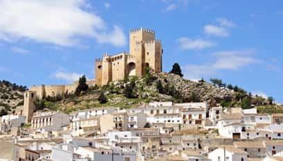 Tipos de vivienda en Almería