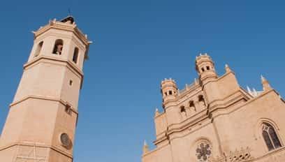Tipos de vivienda en Castellón de la Plana