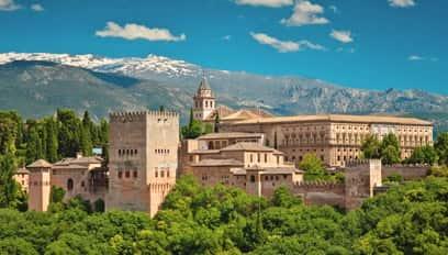 Tipos de vivienda en Granada