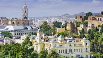 Tipos de vivienda en Málaga