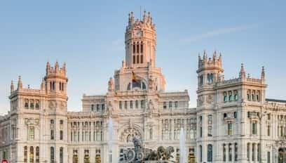 Tipos de vivienda en Madrid