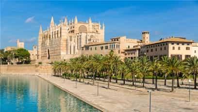 Tipos de vivienda en Palma