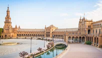 Tipos de vivienda en Sevilla