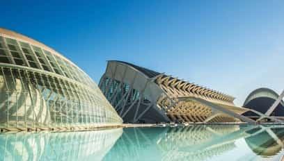 Tipos de vivienda en Valencia