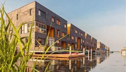 Type woningen in Aalsmeer