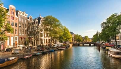 Type woningen in Amsterdam