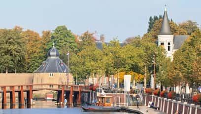 Type woningen in Breda