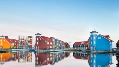Type woningen in Groningen