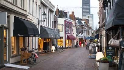 Type woningen in Leeuwarden