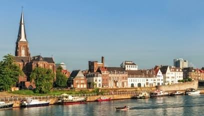 Type woningen in Maastricht