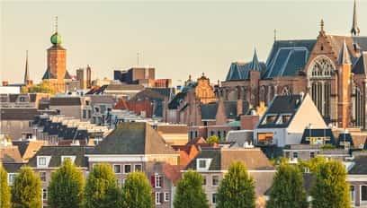 Type woningen in Nijmegen