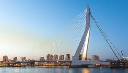 Type woningen in Rotterdam