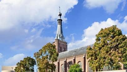 Type woningen in Tilburg