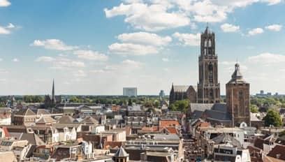 Type woningen in Utrecht