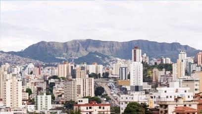 Tipos de imóveis em Belo Horizonte