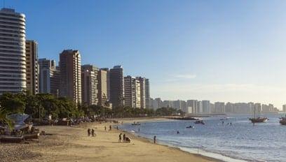 Tipos de imóveis em Fortaleza