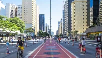Tipos de imóveis em São Paulo