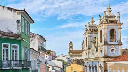 Tipos de imóveis em Salvador