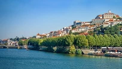 Tipos de imóveis em Coimbra