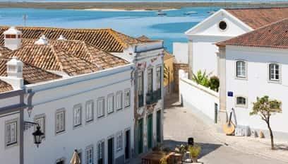Tipos de imóveis em Faro