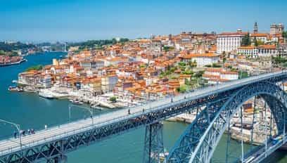 Tipos de imóveis em Porto