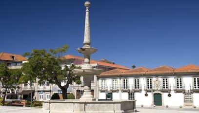 Tipos de imóveis em Vila Do Conde
