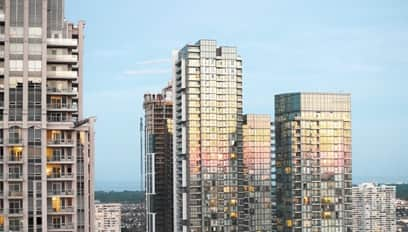 Property types in Mississauga