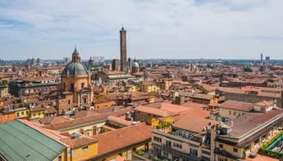 Tipologie di immobili a Bologna