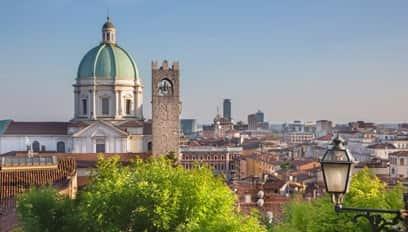 Tipologie di immobili a Brescia