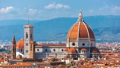 Tipologie di immobili a Firenze