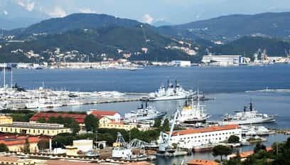 Tipologie di immobili a La Spezia