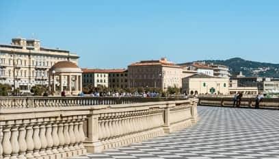 Tipologie di immobili a Livorno