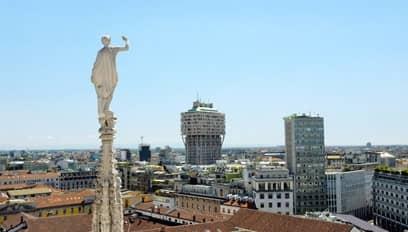 Tipologie di immobili a Milano