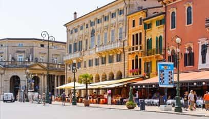 Tipologie di immobili a Padova