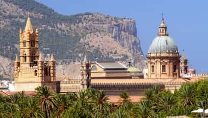 Tipologie di immobili a Palermo