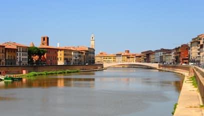 Tipologie di immobili a Pisa