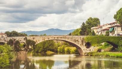 Tipologie di immobili a Prato