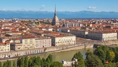 Tipologie di immobili a Torino