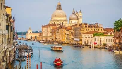 Tipologie di immobili a Venezia