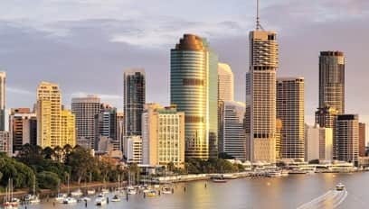 Property types in Brisbane