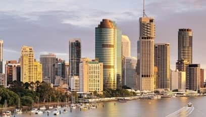 Property types in Brisbane