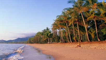 Property types in Cairns