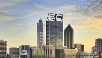 Property types in Perth