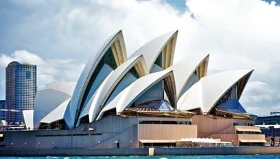 Property types in Sydney