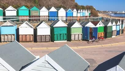 Property types in Bournemouth