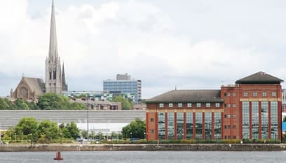Property types in Preston