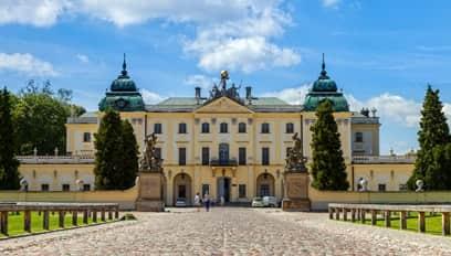 Białystok - rodzaje nieruchomości