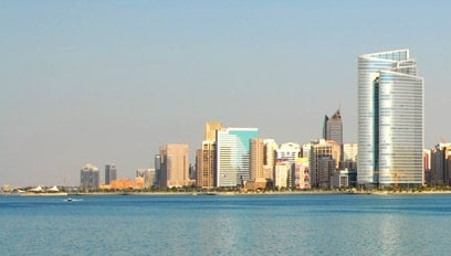 Property types in Abu Dhabi
