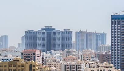 Property types in Ajman